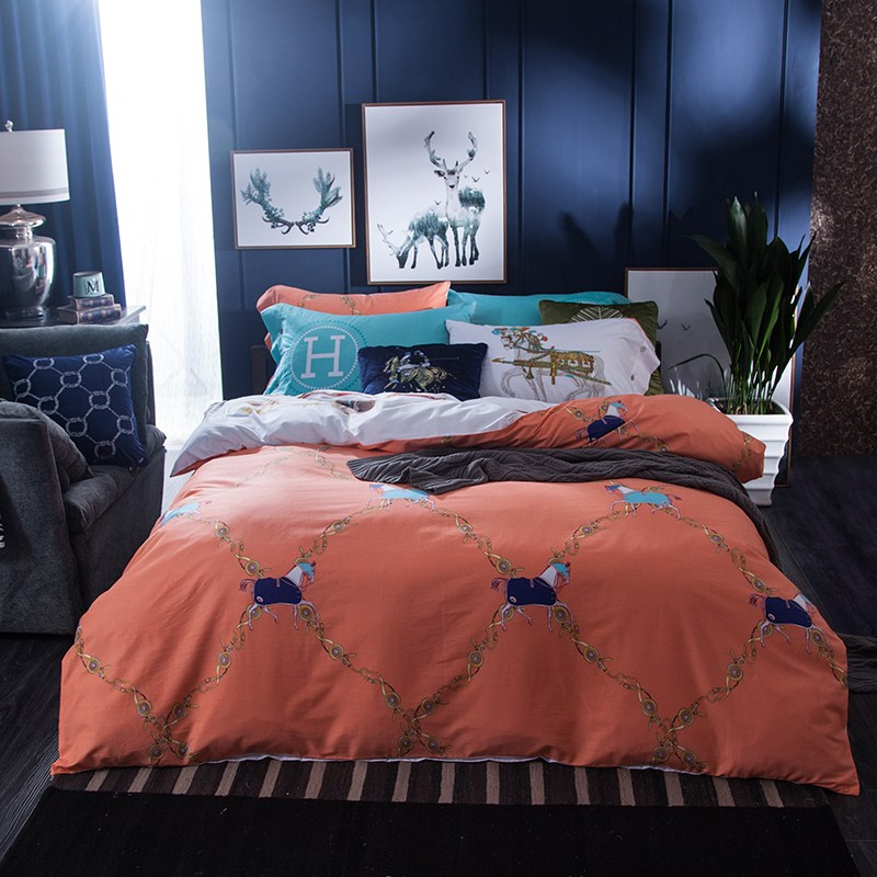 Horse Comforter Sets Twin