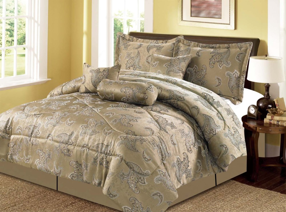 Hotel Collection Comforter Set