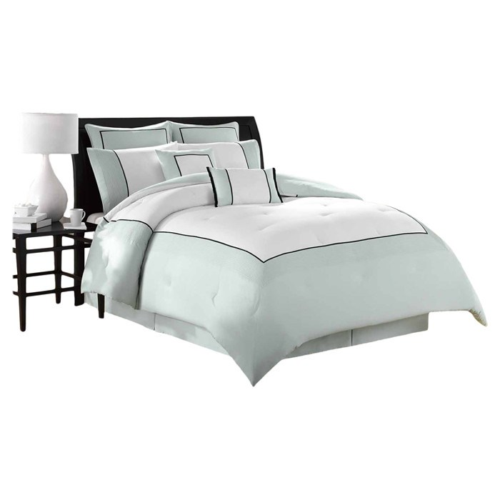 Hotel New York Comforter Set Reviews