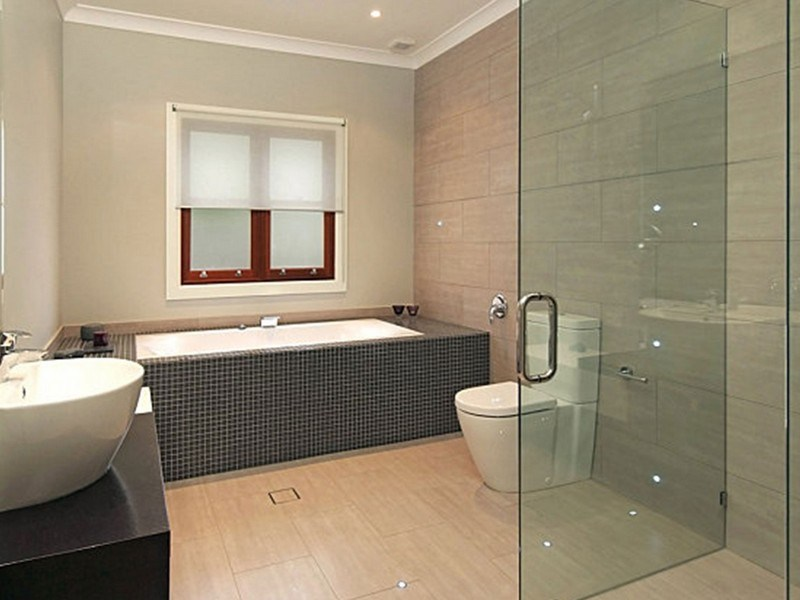 Houzz Bathroom Mirrors And Lighting