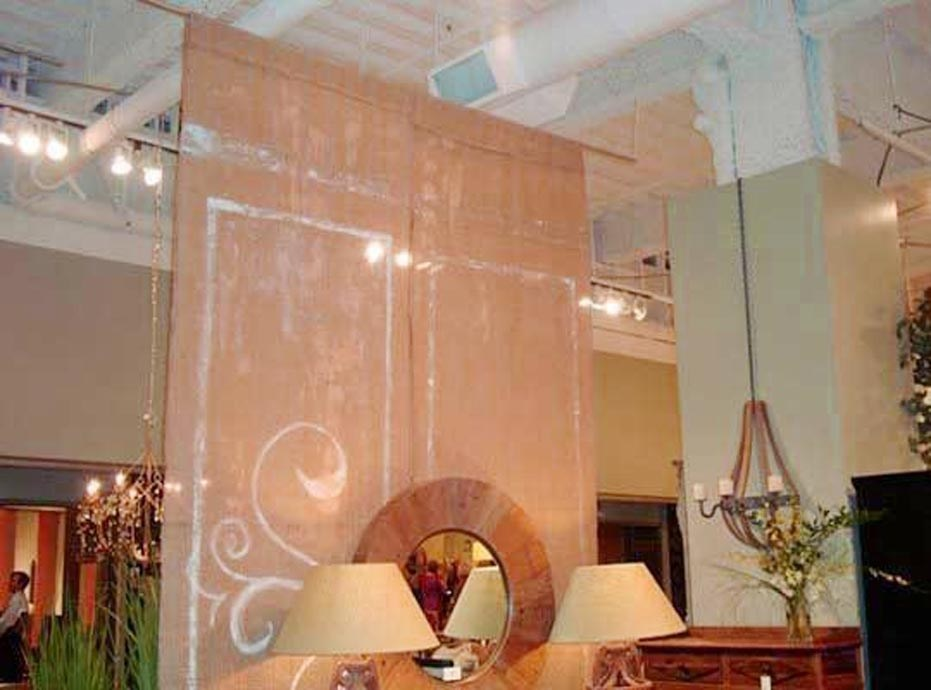 How To Build A Room Divider
