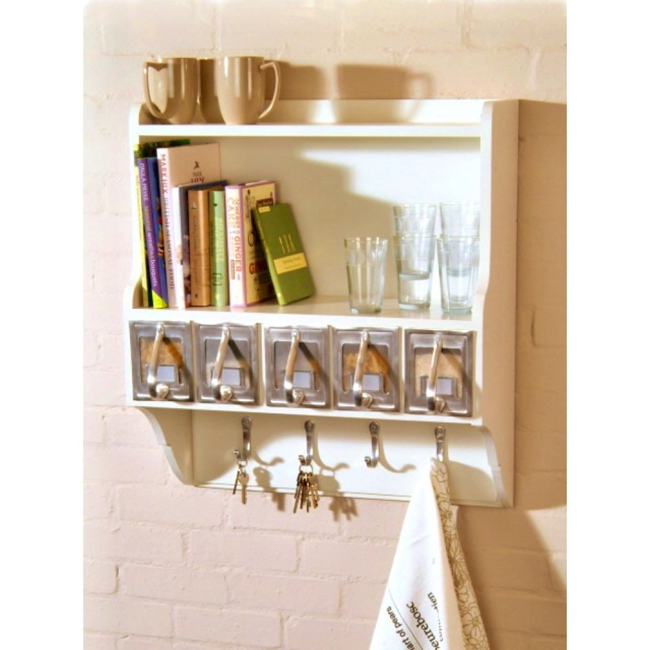 How To Decorate Floating Wall Shelves