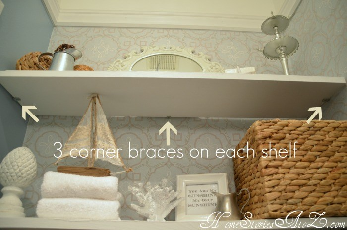 How To Floating Shelves