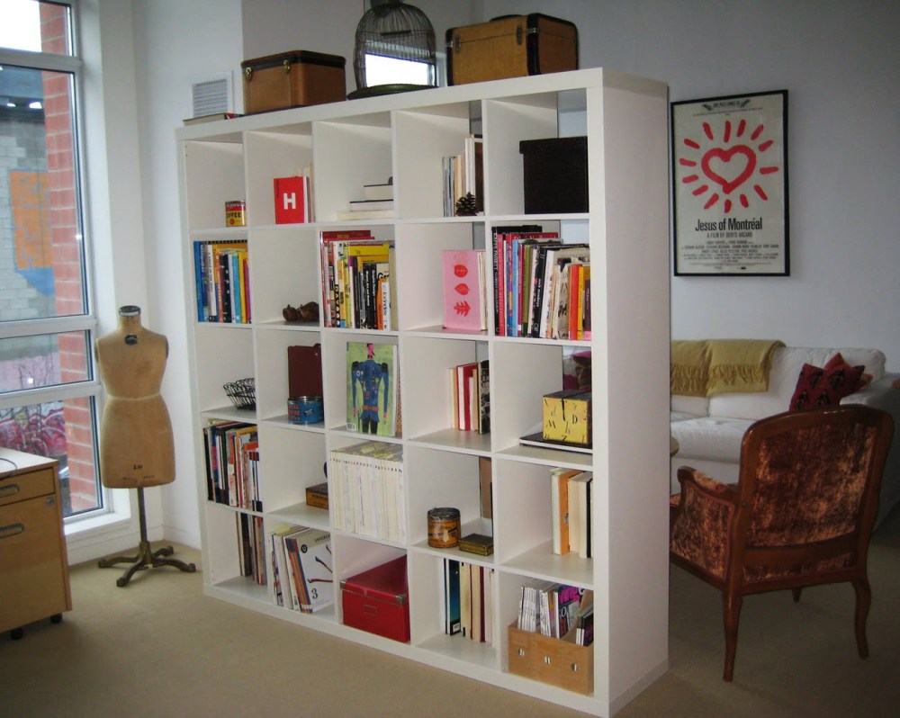 How To Make Room Dividers