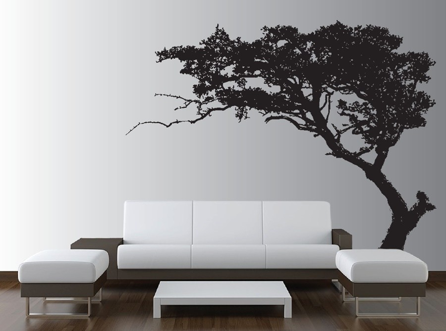 How To Make Your Own Wall Decals