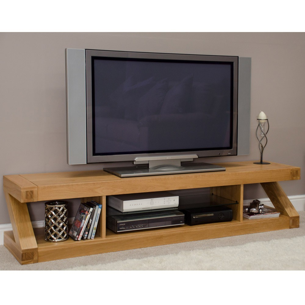 Ideas For Tv Stand For Flat Screen
