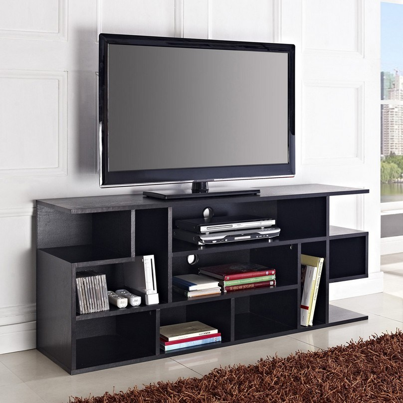 Ideas For Tv Stands For Flat Screens