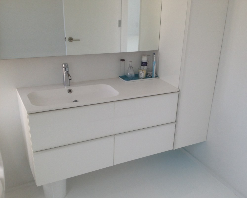 Ikea Bathroom Cabinet