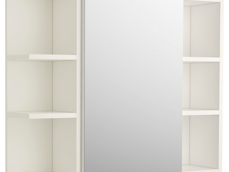 Ikea Bathroom Mirror Storage