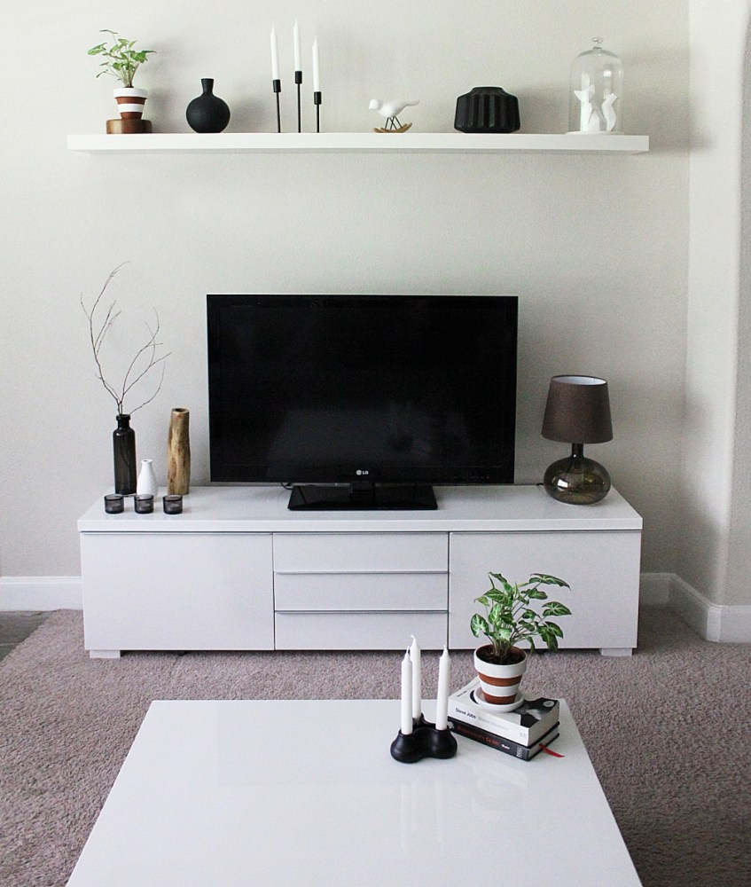 Ikea Besta Tv Stand Ideas