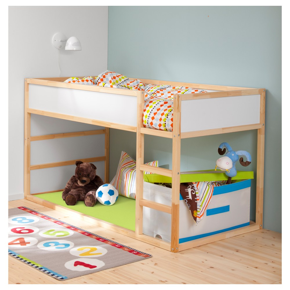 Ikea Bunk Bed For Kids
