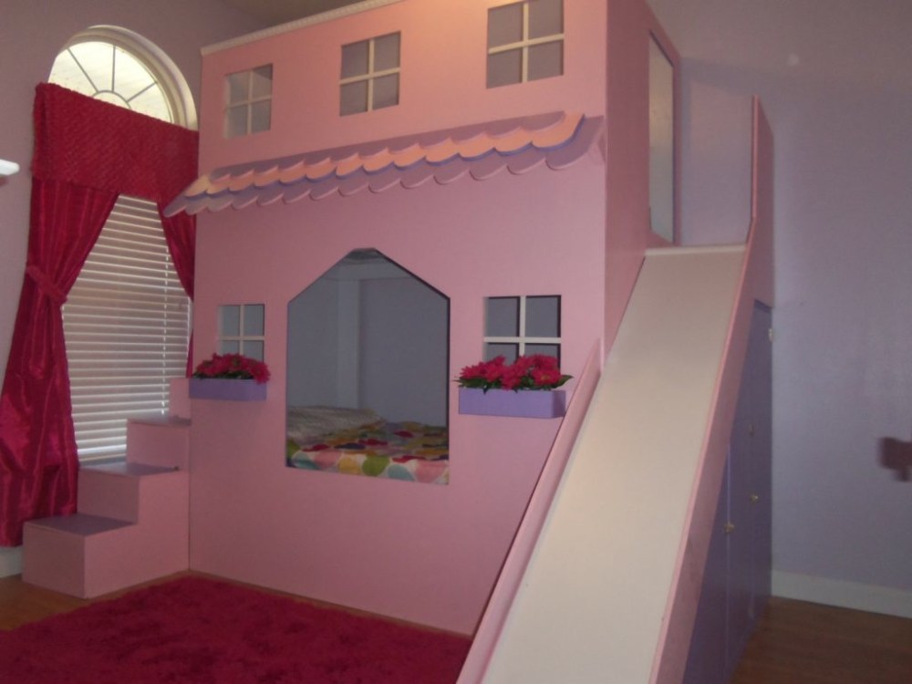 Ikea Kid Bed Canopy