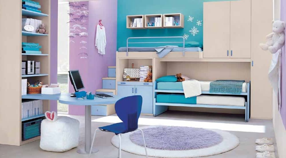 Ikea Kid Bedroom Ideas