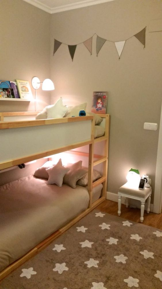 Ikea Kids Bed Ideas