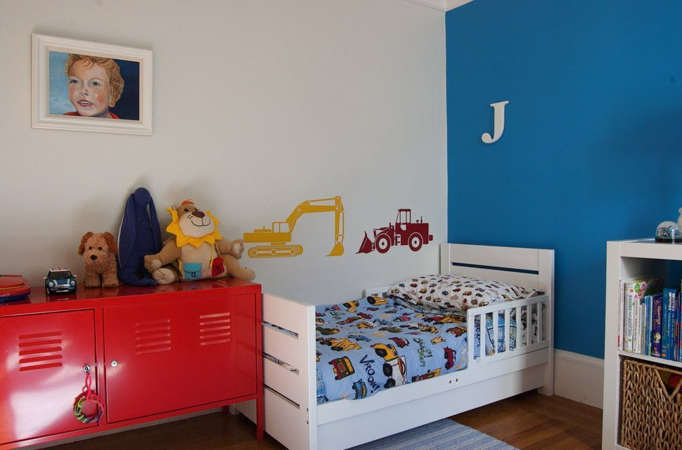 Ikea Kids Bed With Drawers