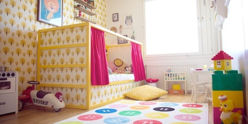 Ikea Kids Beds Hacks