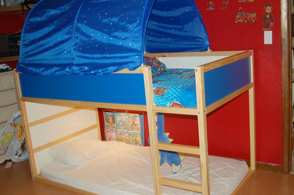 Ikea Kids Bunk Bed Ideas