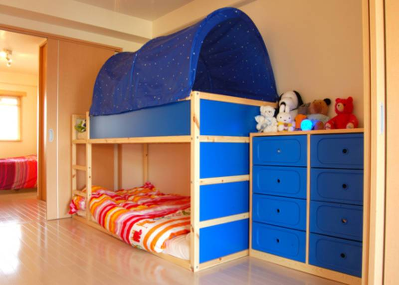 Ikea Kids Bunk Beds