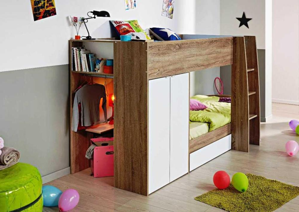 Ikea Kids Cabin Bed
