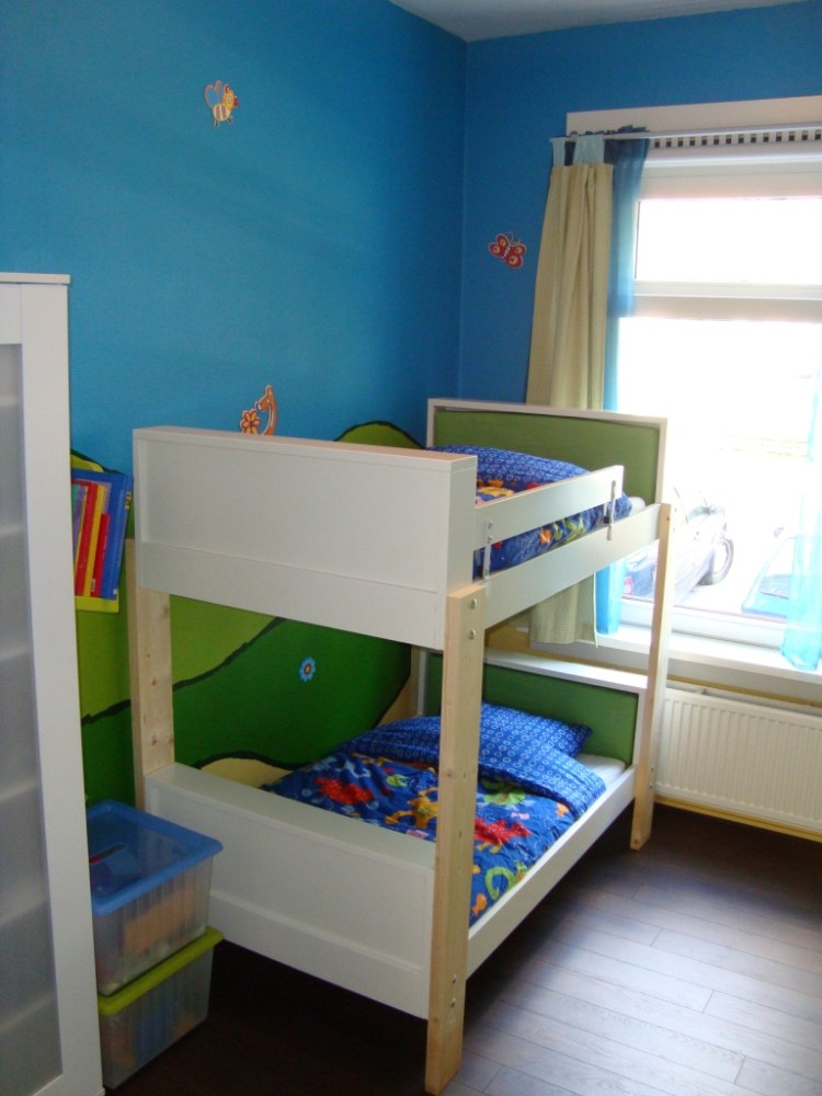 Ikea Kids Double Bed