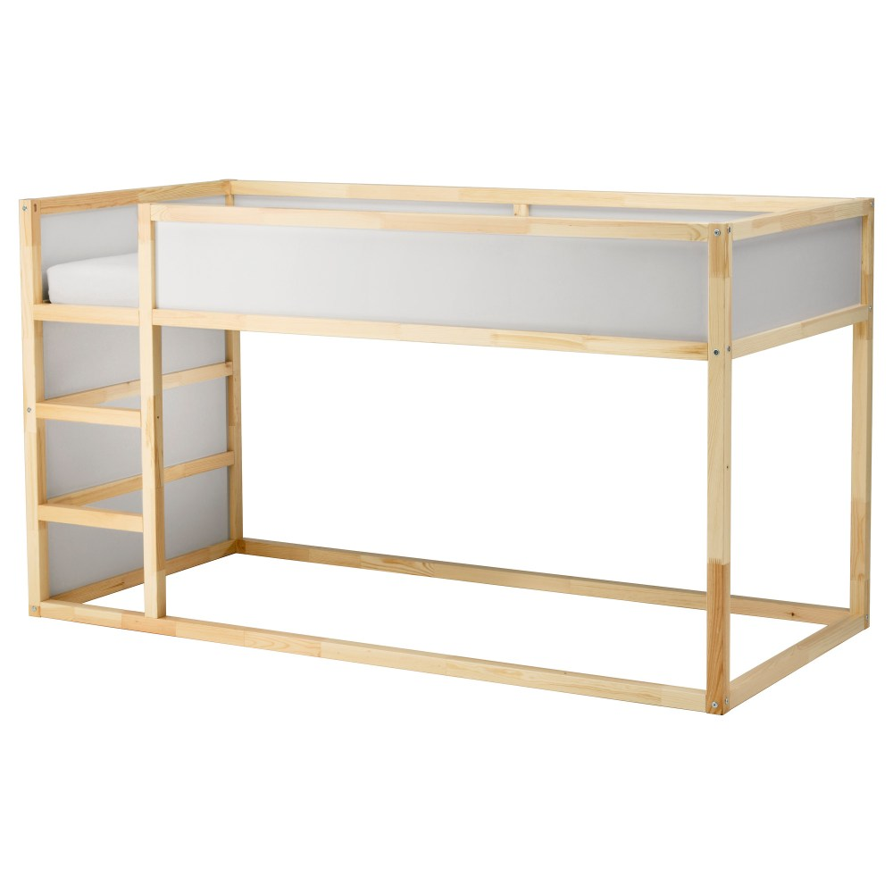 Ikea Kids Reversible Bed