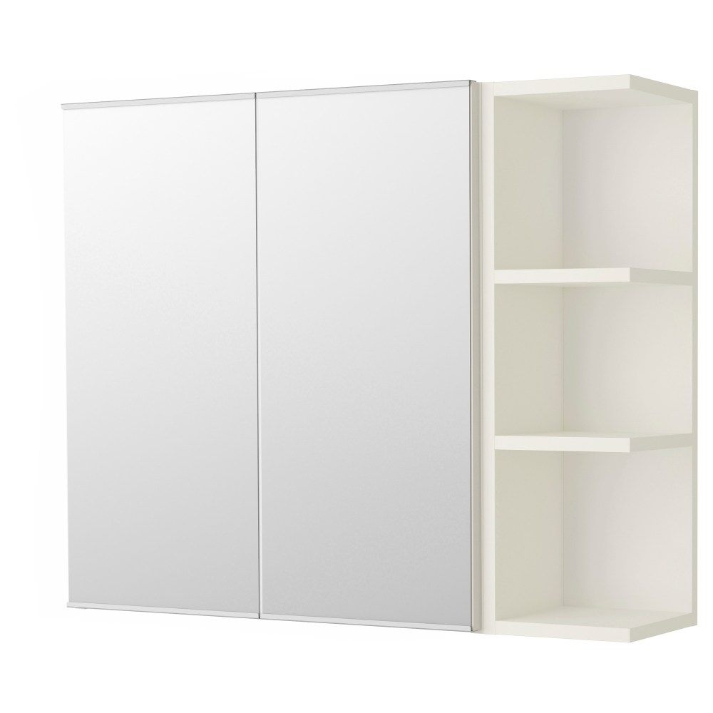 Ikea Mirror Bathroom Cabinet