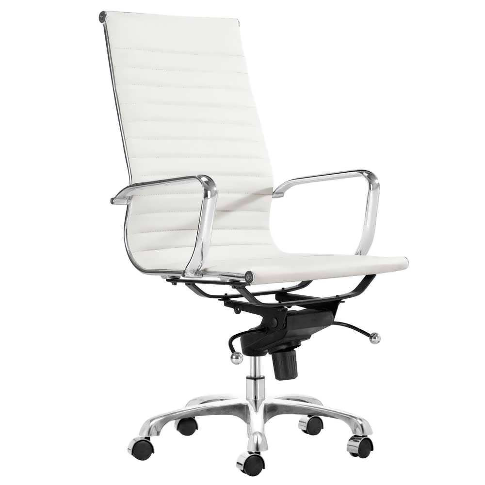 Ikea Office Chair Leather