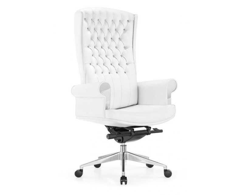 Ikea Office Chairs White