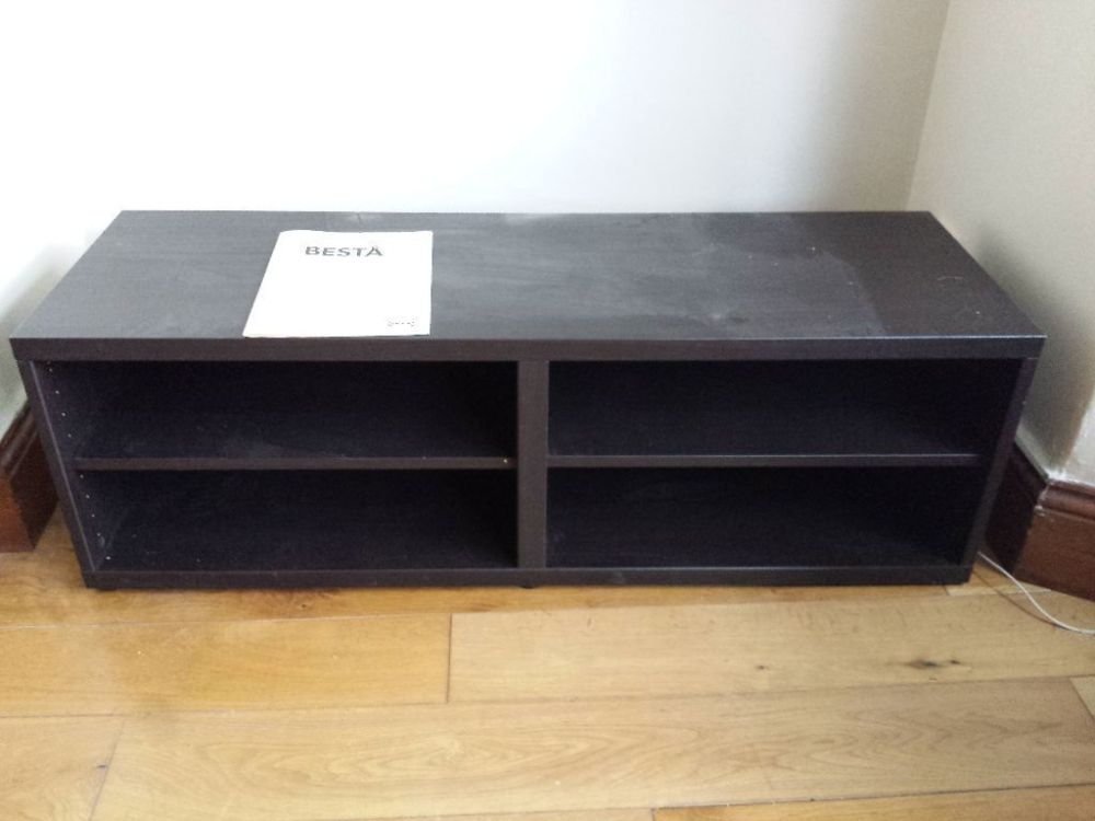 Ikea Tv Stand Shelf