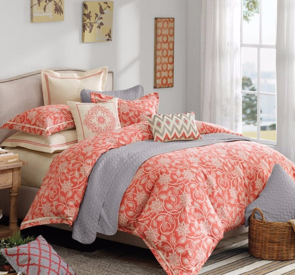 Indian Style Comforter Sets