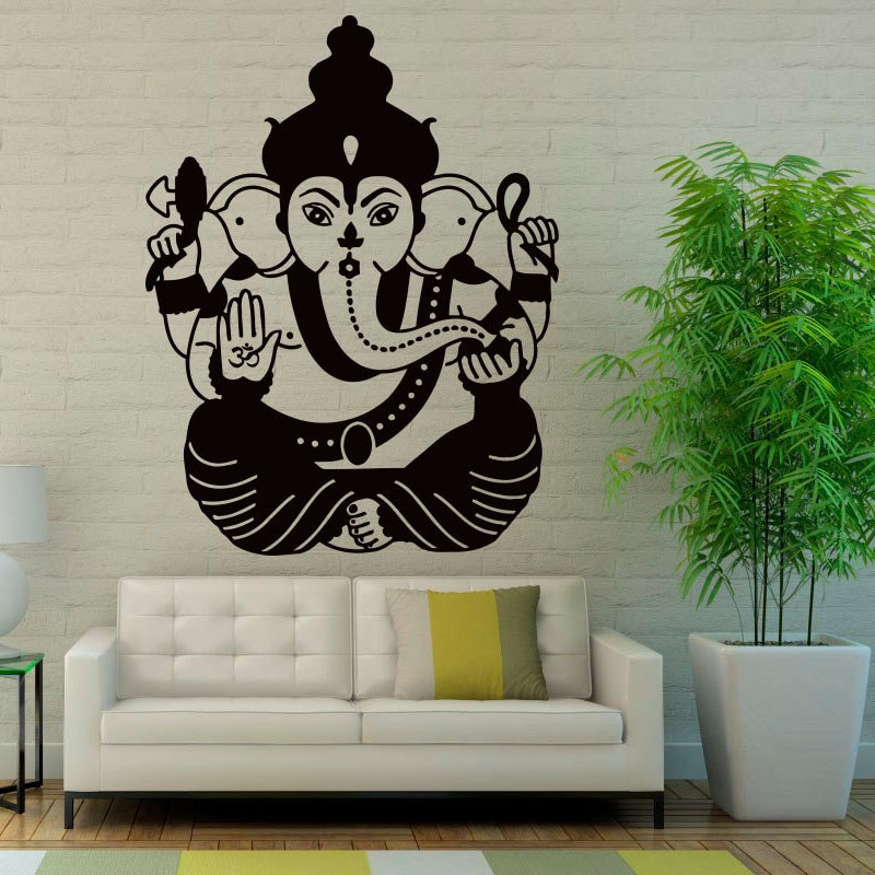 Indian Wall Decals