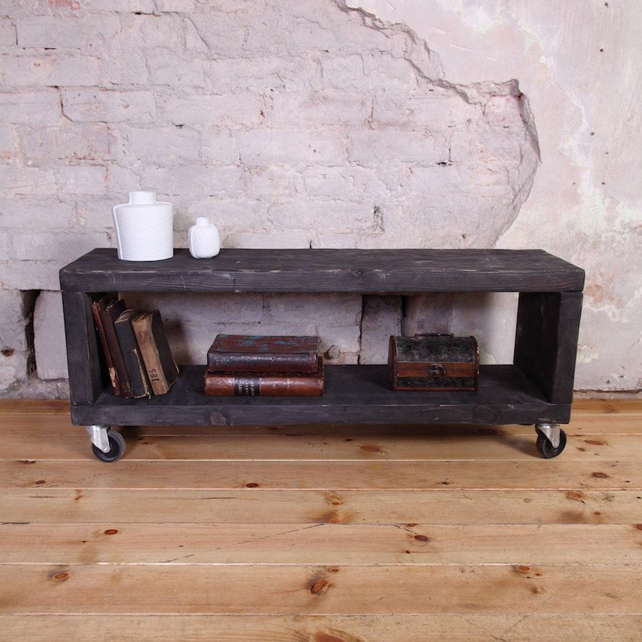 Industrial Tv Stand Uk