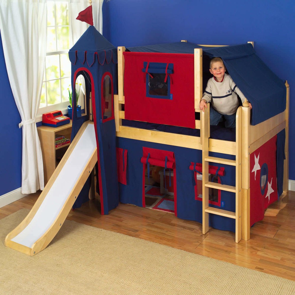 Inexpensive Kids Beds