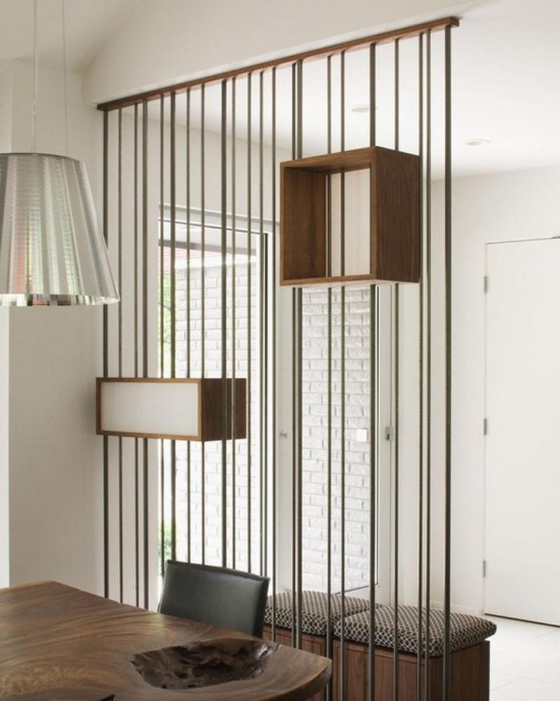 Inexpensive Room Dividers Ideas