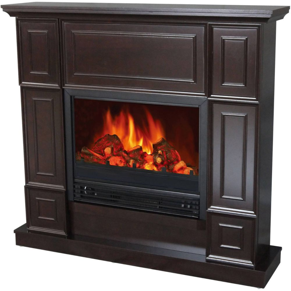 Infrared Fireplace Tv Stand