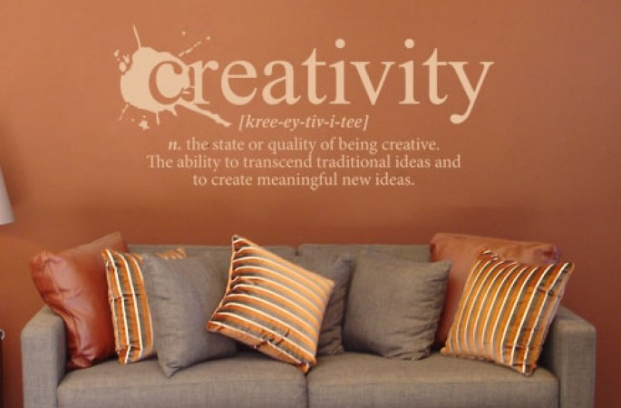 Inspirational Wall Art Decals