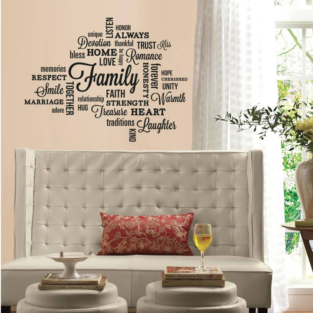 Inspirational Wall Decals Canada