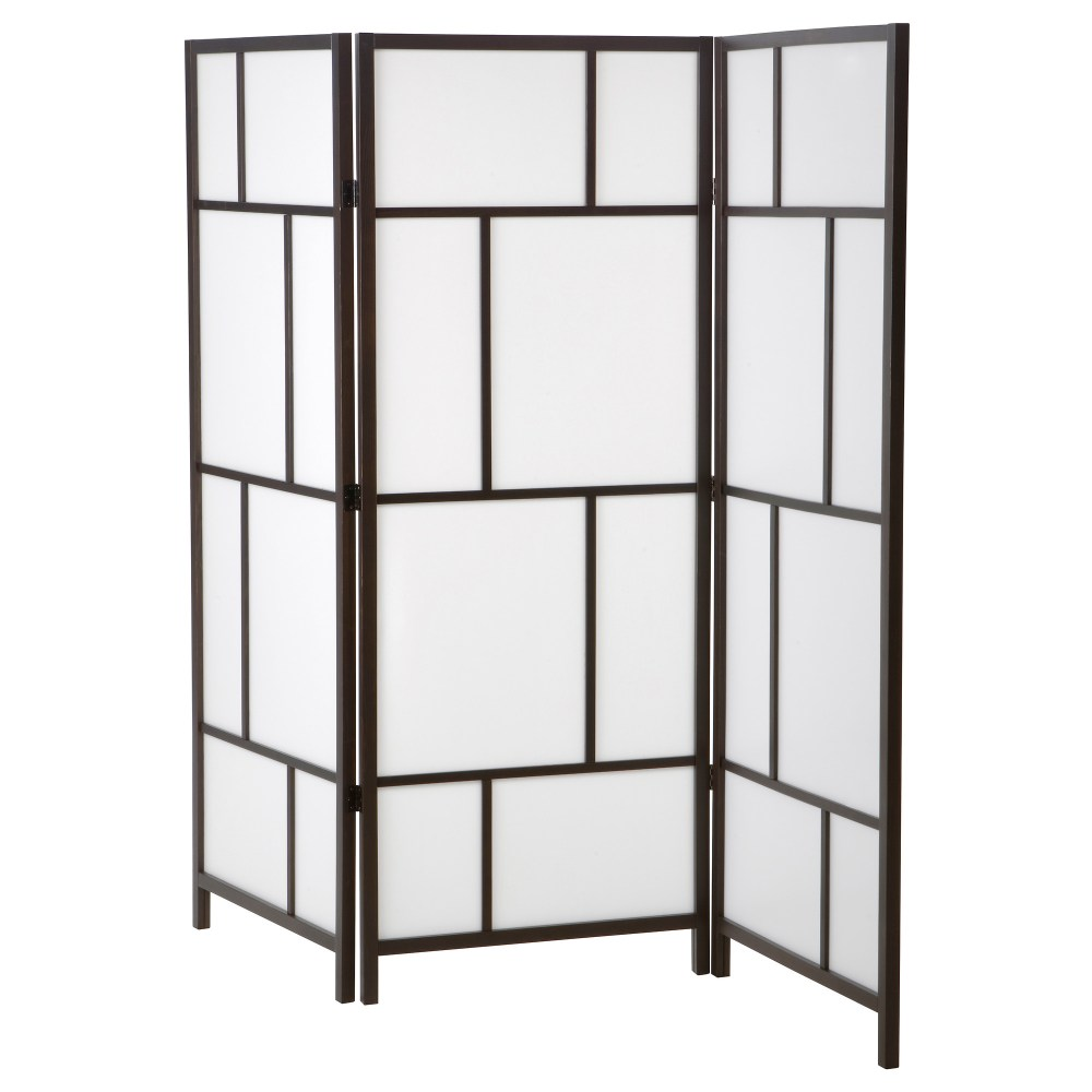 Japanese Room Divider Screens