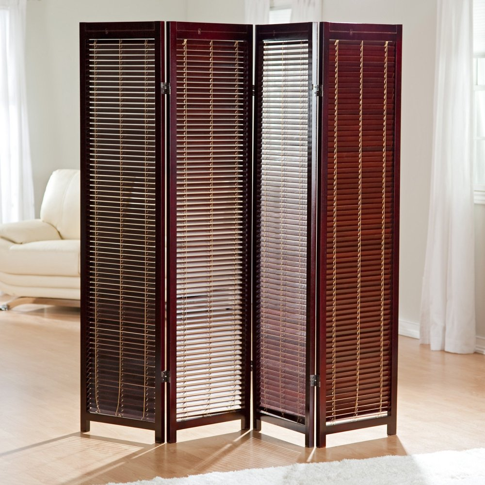 Japanese Screen Room Dividers