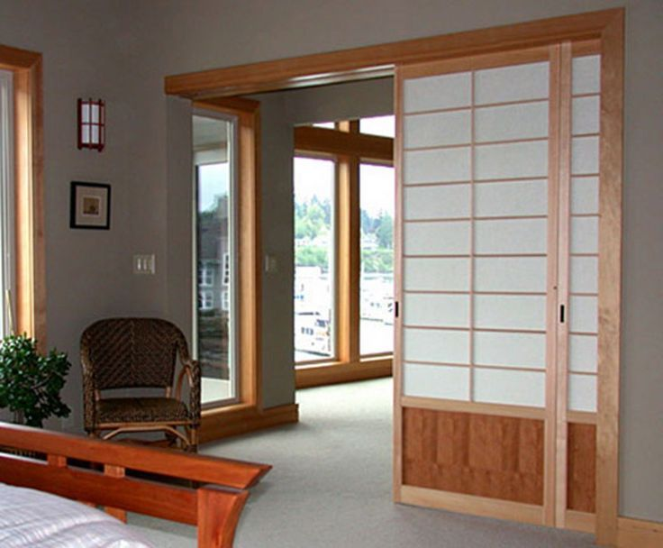 Japanese Style Room Dividers