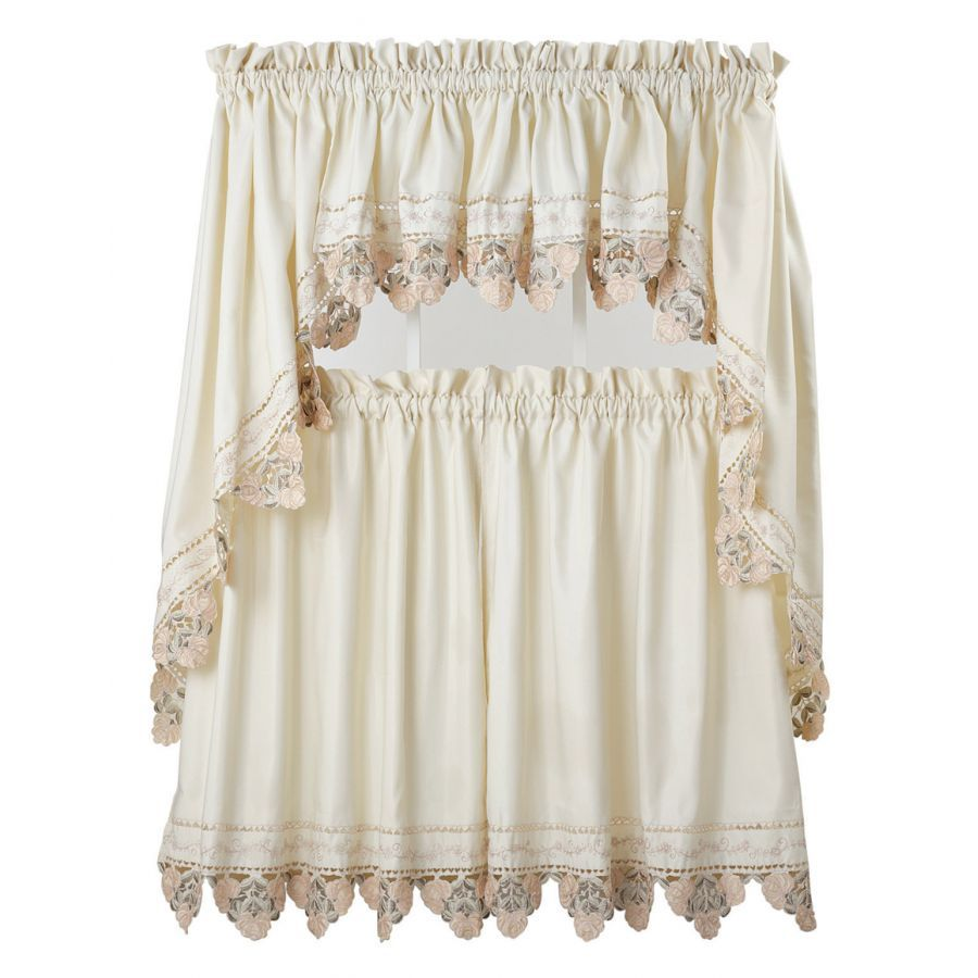Jcpenney Curtains Valances