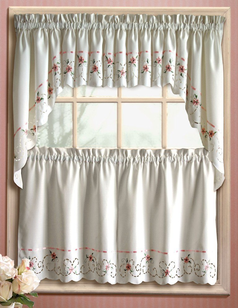 Jcpenney Kitchen Valances