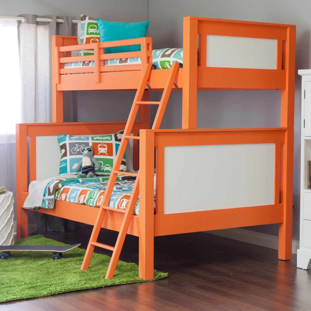 Kid Beds With Slides
