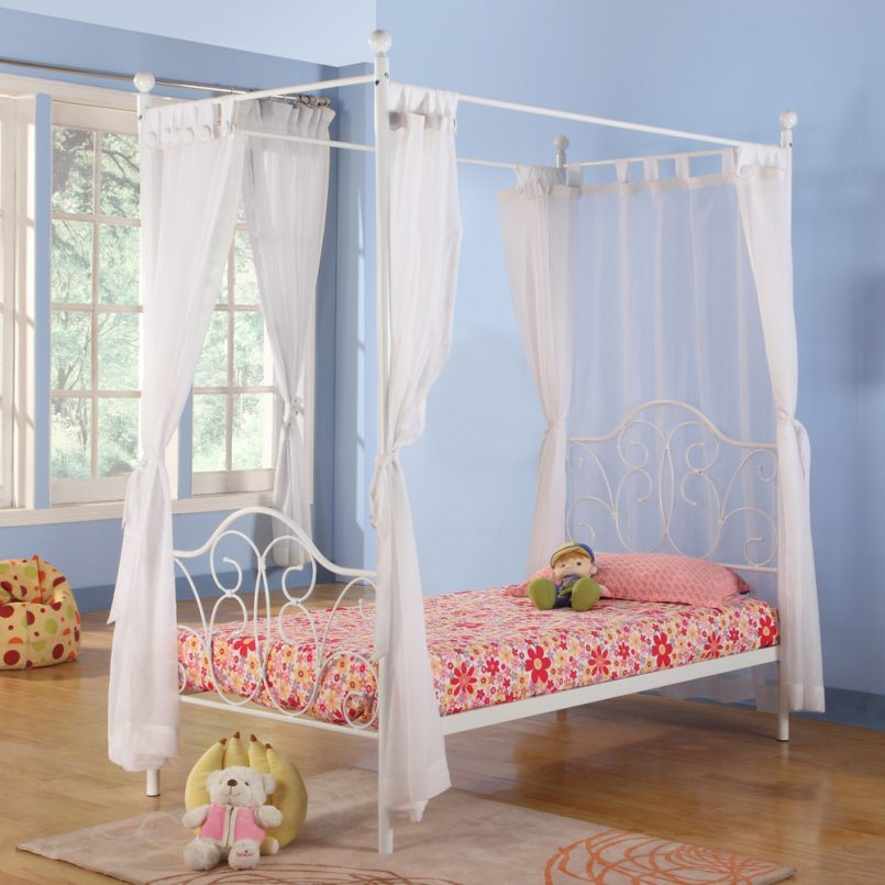 Kid Canopy Beds