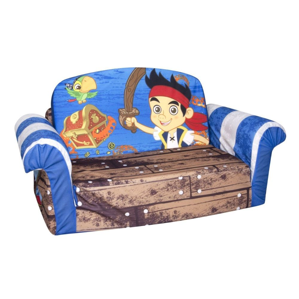 Kid Chair Bed