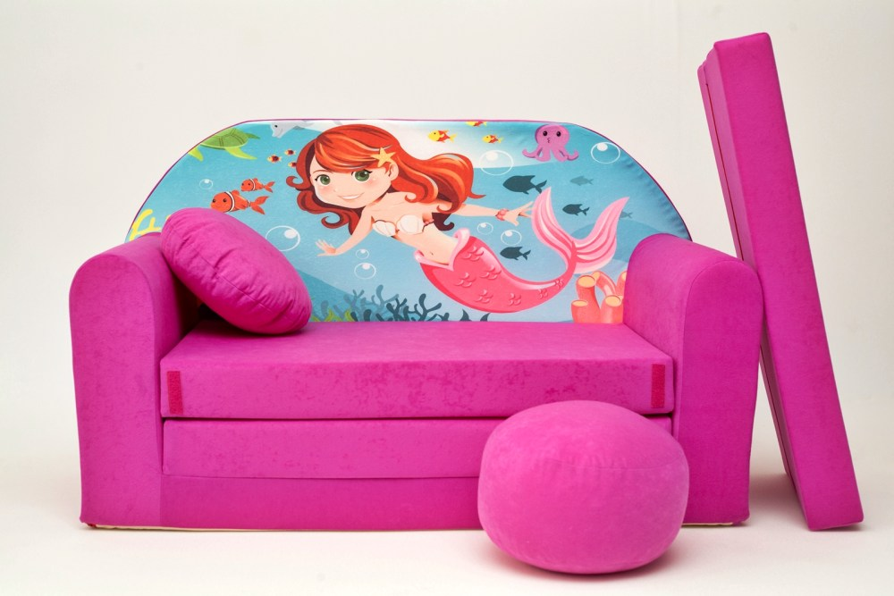 Kid Sofa Bed