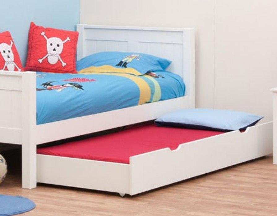 Kid Trundle Bed