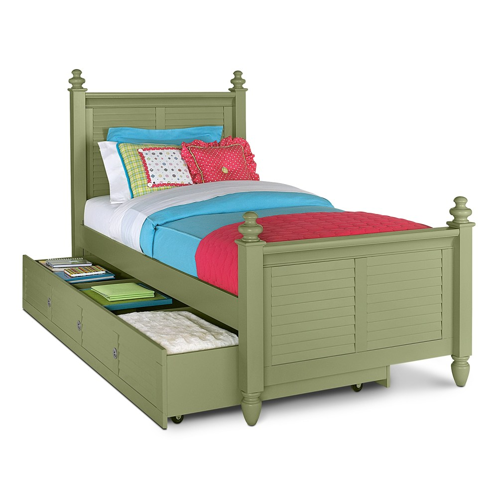 Kid Twin Beds