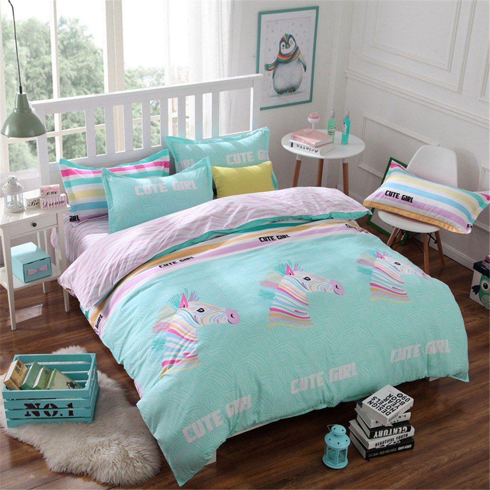 Kids Animal Bedding