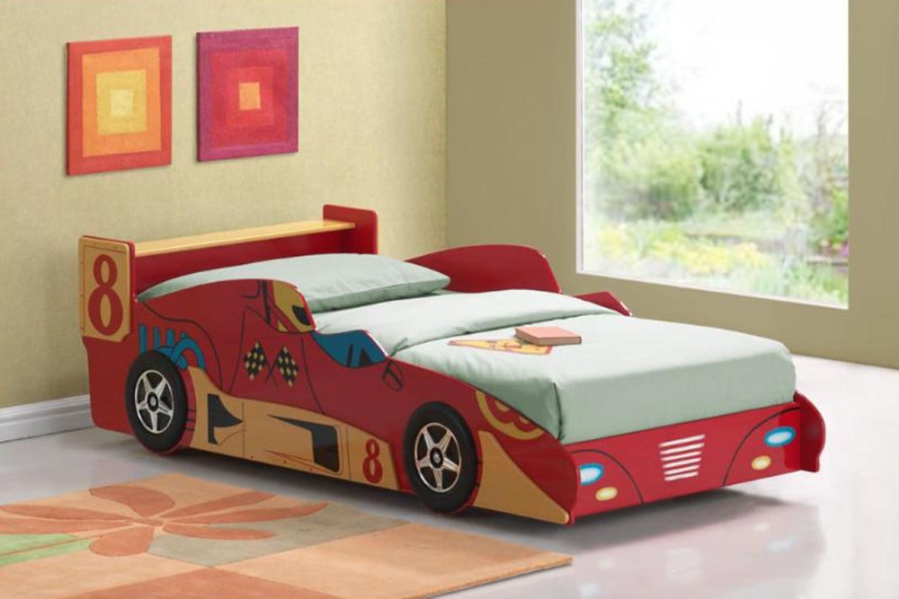 Kids Bed Designs For Boys